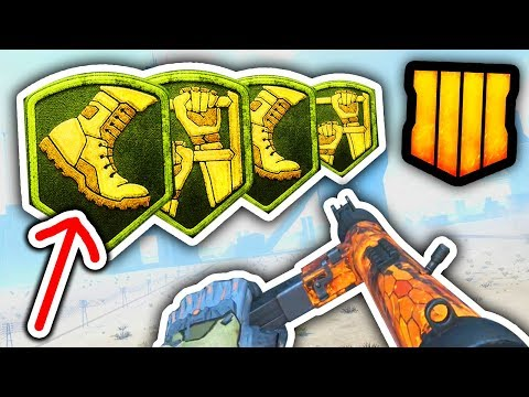 NEW BLACK OPS 4 PERKS & PAST SETTING!!! (SPACEPORT TEASERS & BOOTS ON GROUND)
