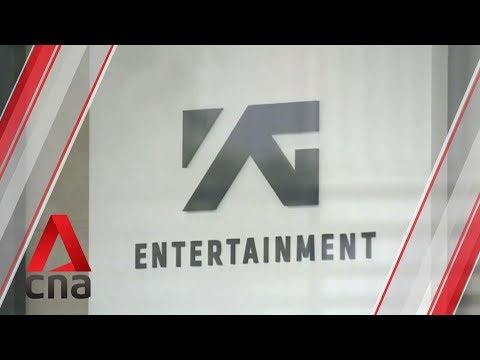 Xxx Mp4 K Pop Mogul Resigns From YG Entertainment Amid Drug Sex Scandals 3gp Sex