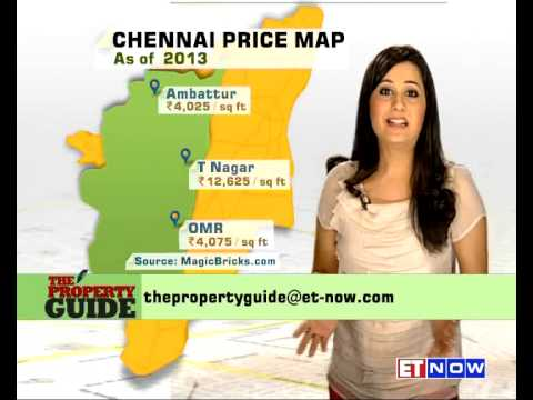 The Property Guide - Investing in Chennai and more - Full Episode