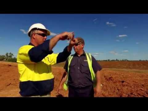 Waters Excavations Pty Ltd
