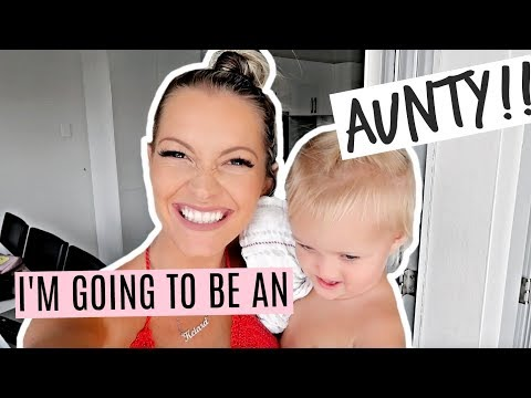 SOMEONE ELSE IS PREGNANT!! BABIES EVERYWHERE *AUSSIE MUM VLOGGER*