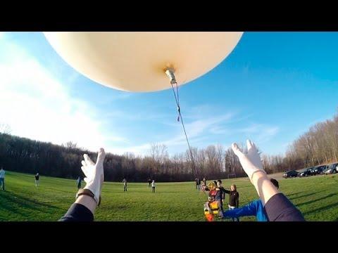 The Universal Language of Balloons