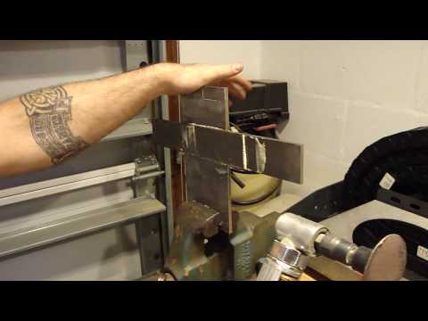 Mechmate Gorilla Glue Test