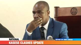 #PMLIVE: KASESE CLASHES UPDATE