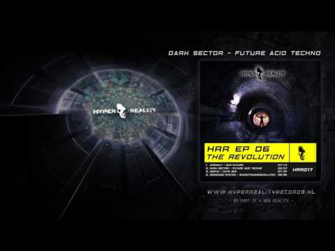 Dark Sector - Future Acid Techno (Original Mix)