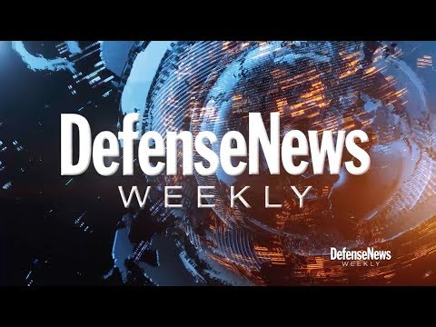 Defense News Weekly full episode March 18, 2018