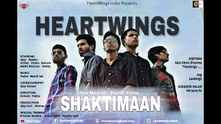 SHAKTIMAAN Remix (Funny) By Heartwings India Official Music Video 2018