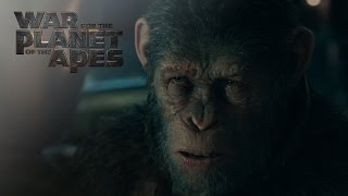 "War for the Planet of the Apes | ""All of Human History Has Led to This Moment"" TV Commercial"