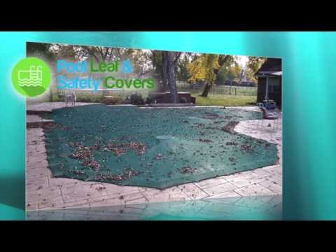 Leaf Covers | Pool Leaf & Safety Covers | Dallas | Fort Worth | San Antonio | Houston