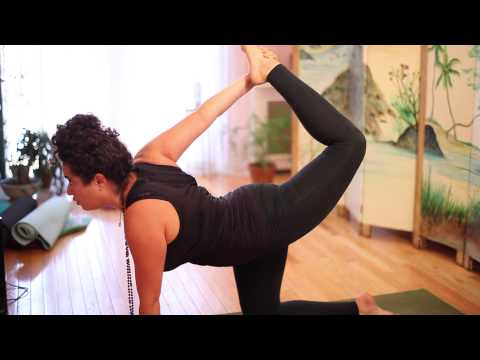 What Are Some Beginner Contortionist Stretches? : Yoga, Flexibility & Stretching