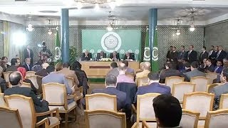 Arab League: US decision to recognize Jerusalem as Israel
