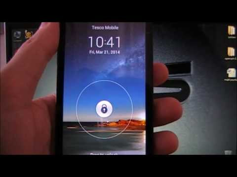 How you change splashscreen on Huawei G510 by Szczurek Sub