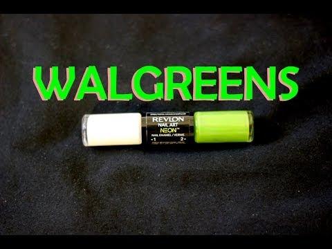 Walgreens November Coupon Booklet Idea