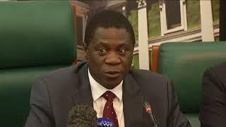 President Zuma must resign today: Mashatile