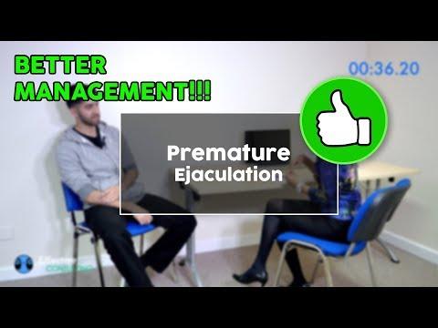 BETTER MANAGEMENT // Premature Ejaculation // Episode 10 // MRCGP EXAM PRACTICE // CSA Prep