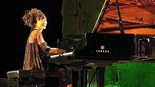Hiromi Uehara - Roman Theater Ferento - 上原ひろみ - Tuscia in Jazz