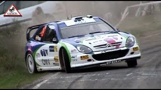 Maximum Attack | The Best of Rally | Pure engine sound | [Passats de canto]