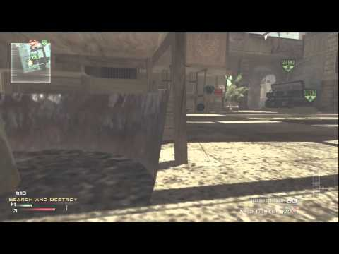 MW3-Funny lobby's and in game play 20