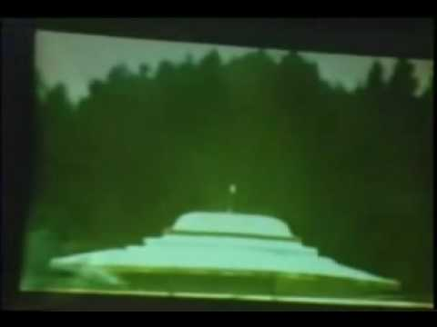 Randolph Winters Lecture about Billy Meier and the Pleiadians Aliens