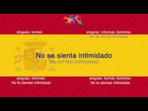 Learn Spanish: 450 Beginners Phrases! Lean to Speak Spanish #Part 11