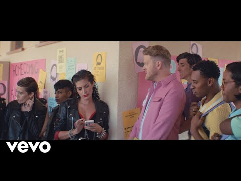 FRANKIE x Scott Hoying - Ghost (Official Video) ft. One Night