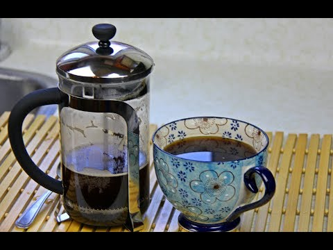 How To Make Perfect French Press Coffee | FoodFAQ