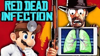 Download No Cowboy is Safe! Red Dead's Biggest THREAT! | The SCIENCE!... of Red Dead Redemption 2 (RDR2) Video