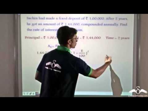 Compound Interest Example