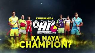 Hockey India League - Who