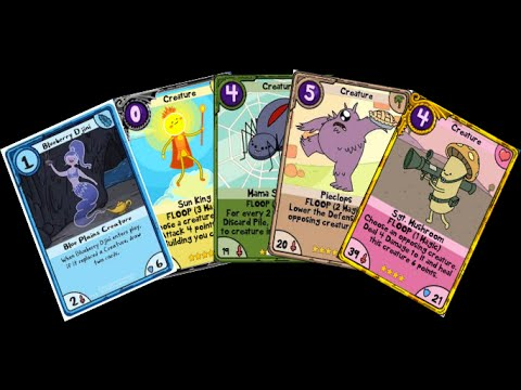 All card wars codes!!!