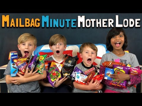 Mailbag Minute: THE MOTHER LODE! (March 5, 2018)