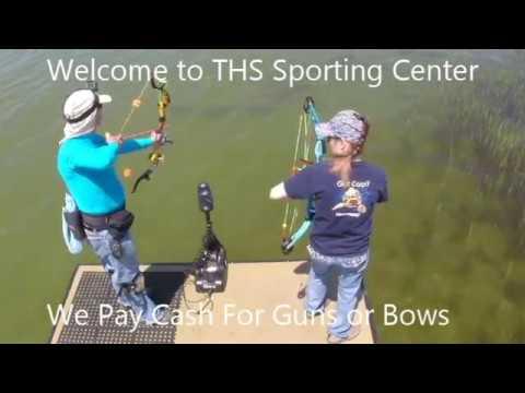 Bowfishing May 16th 2018 Saginaw Lobby Day Shoot