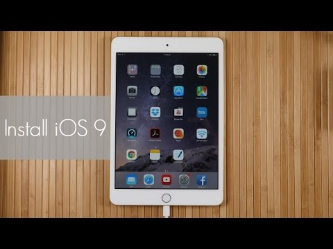 How to Download and Install iOS 9 Beta on your iPhone - iPad