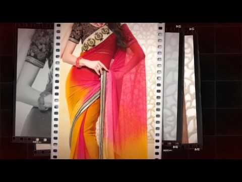 Designer Suits | Designer Sarees | Party Wears - Exclusive Collections - By valehri.com -