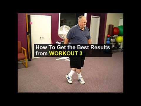 How to Get the Best Results From Your Balance and Agility Workout