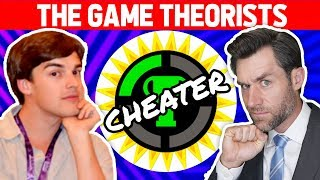Download LegalEagle v. GameTheorists - Did MatPat Plagiarise My Fortnite Analysis? (Real Law Review) Video