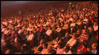 יואב יצחק תני ללכת - אש בוערת הופעה בהיכל Yoav Itzhak