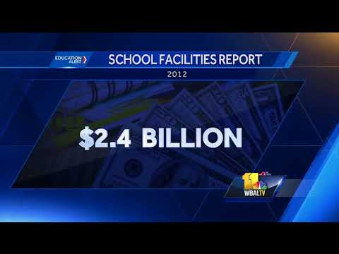 Video: Declining student enrollment leads to school closures