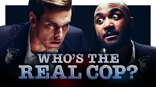 Who's the Real Cop? | CH Shorts