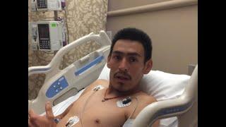Survivor of Migrant Truck Speaks from Hospital