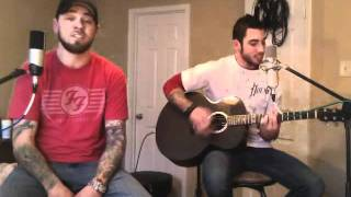 Toxicity System Of A Down Acoustic Duo Cover Version (Vocal and Guitar)