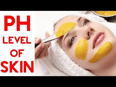 Top 5  Natural Ingredients That Balances The pH Level Of Your Skin
