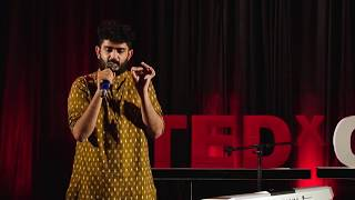 Grounding new age music in tradition | Sid Sriram | TEDxCET