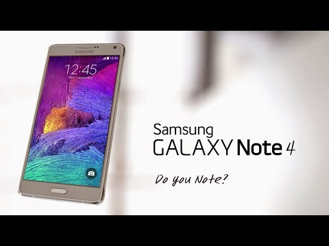 [TUTORIAL] How to ROOT and UNLOCK the Bootloader on the Verizon Galaxy NOTE 4