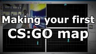 Создание карты кс го туториал nvidia vibrance csgo