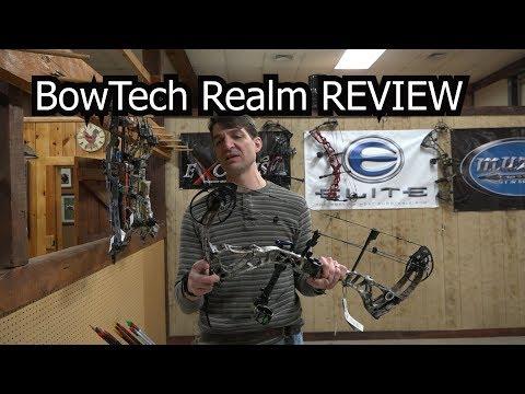 BowTech Realm REVIEW