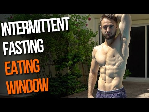 Intermittent Fasting Eating Window (Should You Even Care?)