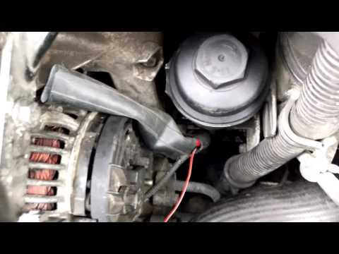 How To Test an Alternator Part 2. Rectifier, Diode Pack, Parasitic Battery Drain