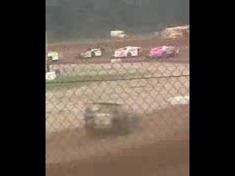 Dirt track racing Albany-Saratoga