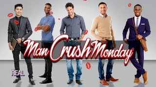 We Share Our February Man Crushes!